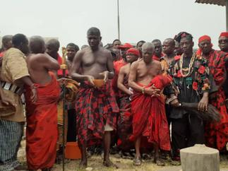 Gov't to resolve chieftaincy disputes with DNA database