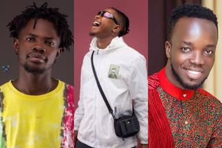 Here's How Much Kelvyn Boy, Akwaboah And Fameye Charge For A Feature » GhBasecom™