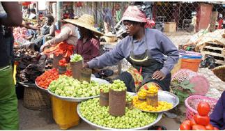 Tema Traders appeal to government for soft loans