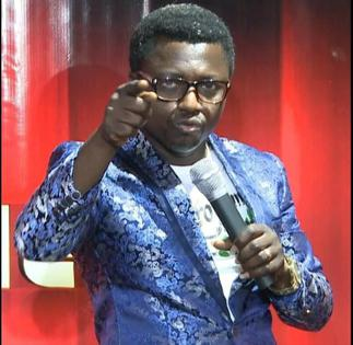 Opambour Bashes Catholic Priest for Supporting LGBT Movement + Video » GhBasecom™