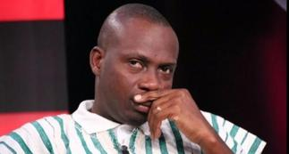 Funny Face Snatched Counsellor Lutterodt's Girlfriend, That is Why He Is Attacking Him Like That