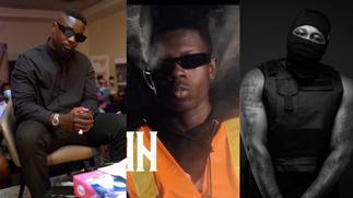 Breakdown: Strongman 'murders' Sarkodie, Medikal & GH Rappers in new track