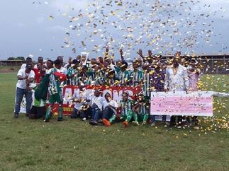 Fireworks in Sekondi as Hasaacas Ladies welcome Berry Ladies
