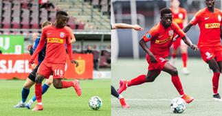 Kamaldeen Sulemana: 19-year-old Ghanaian footballer ranked best dribbler in Europe ▷ YEN.COM.GH