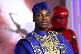 John Boyega, Chadwick Boseman win at 2021 Golden Globes