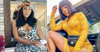 Jessica Williams: Ghanaian actress and model celebrates birthday with 7 stunning photos ▷ Ghana news