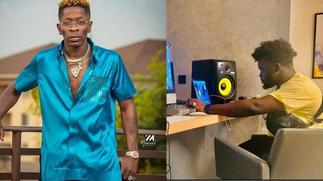 MOG Beatz, Shatta Wale clash on Twitter after singer refused to pay producer for