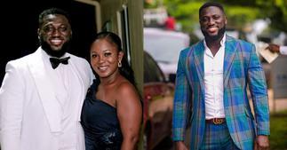 MOG Music: Gospel Singer Flaunts Beautiful Wife On Their 8th Wedding Anniversary ▷ Ghana news