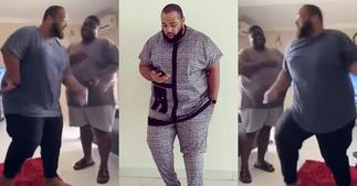 Daniel: Duncan-Williams' son Dances in new Video; Sparks Debate with son of Archbishop ▷ Ghana news