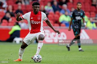 Kudus and Ajax saved at the death in PSV Eredivisie showdown