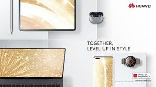 Revamp how you stay connected & get things done with Huawei's ecosystem of products & services – Citi Business News