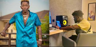 'No Wonder I Did Not Add You To My List'- Shatta Wale Replies MOG Beats » GhBasecom™