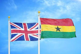 Final Ghana-UK trade agreement to be signed on Friday