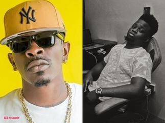 Stingy Shatta Wale Rewards MOG Beatz With Insults After he Was Exposed for Not Paying for Beats Despite His Alleged Riches