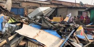 Lawyer chases compensation for persons affected by demolition at Abuja CMB