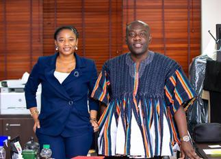 Kojo Oppong Nkrumah blocks social media user who asked him whether he has been