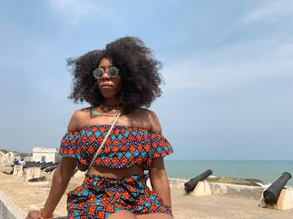 Some international artistes travel to Ghana to champion LGBTQ+ activism