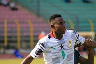 U20 AFCON: Percious Boah inspired by Jordan Ayew and Ghana stars to beat Uganda to glory