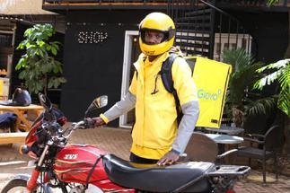 Glovo wants to partner government on waste management