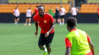 Spineless Michael Essien Deletes LGBT Support Post After Being Dragged in the Mud by Ghanaians