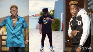 Shatta Wale still owes me for songs I produced for him