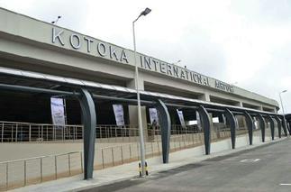 Airports Company vaccinates frontline staff at Kotoka International Airport