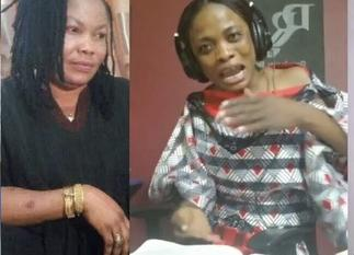 We Will All Witness The End Of 'Sika Gali'- Diana Asamoah Celebrates The Arrest Of Nana Agradaa