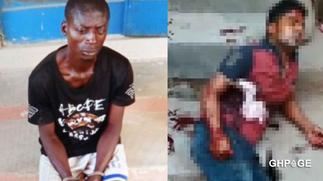 Man stabs Imam to death with an iron rod for sleeping with his wife