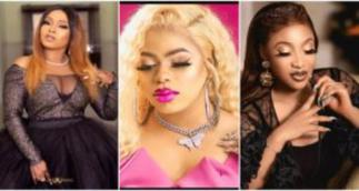 Halima Abubakar Drags Bobrisky For Spilling Tonto Dikeh's Secrets To Her And Still Claiming To Best Friends With Her- Screenshots