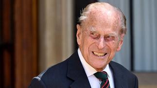 Prince Philip's foundation promised Ghana Award House £45k