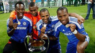 Chelsea legend Michael Essien tips former club to win the 2020/21 UEFA Champions League