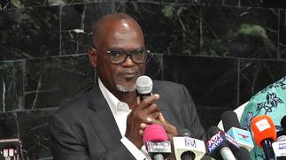 Kofi Amoah starts petition to stop govt from borrowing