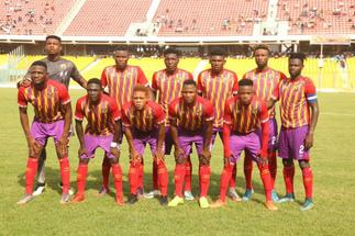 GPL WK19: AshGold and Hearts set for