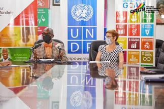 'SDG Investor Platform' for Ghana to unlock trillions