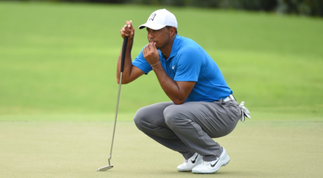 Tiger Woods car crash: Woods drove at almost double the speed limit
