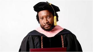 Sonnie Badu making academic claims out of ignorance
