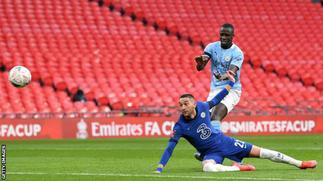Chelsea end Man City's quadruple hopes