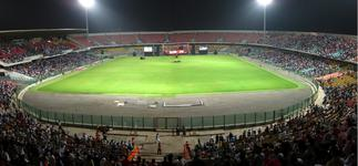 Ghana's Sports Ministry lifts ban on Spectators at Stadiums