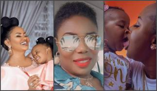 Nana Ama Mcbrown Should Have Been Jailed For French Kissing Her Daughter