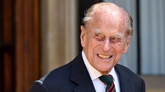 Prince Philip had a positive impact on Ghana