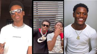 Meet G-Migos: The young Kumerica rappers taking over the internet with their viral superb rap freestyle [Wtach] » GhBasecom™