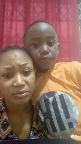 Akuapem Poloo's Son To Receive Ghc 2,000 For Every Month She Spends in Jail