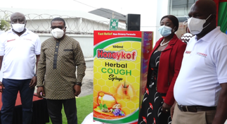 Ernest Chemist introduces first herbal cough syrup – Citi Business News