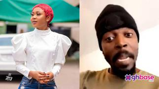 Kwaw Kese fires the government over Akuapem Poloo's prison sentence(Video) » GhBasecom™