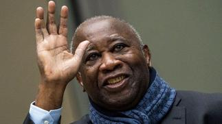 Ivory Coast president says Gbagbo can return