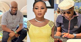 Akuapem Poloo Jailed: Nigerian Millionaire Mompha Reacts to Rosemond Brown's saga ▷ Ghana news