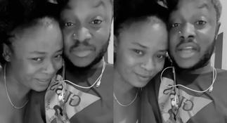 Keche Andrew And Wife Share Their Romantic Story Time With Fans » GhBasecom™
