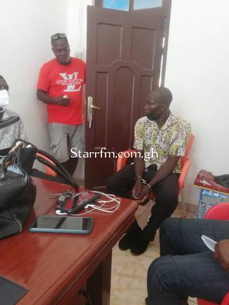 Somanya: Husband arrested for allegedly killing wife at guest house