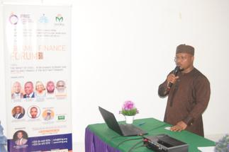 IFRIG holds 2nd Islamic Finance training for Muslim clergy in Takoradi