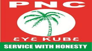 PNC 2020 flagbearer, Chairman accused of siphoning funds from party